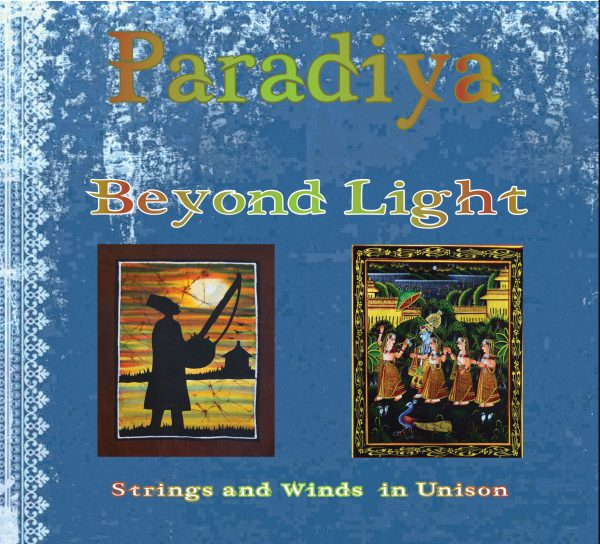 Paradiya - Beyond Light