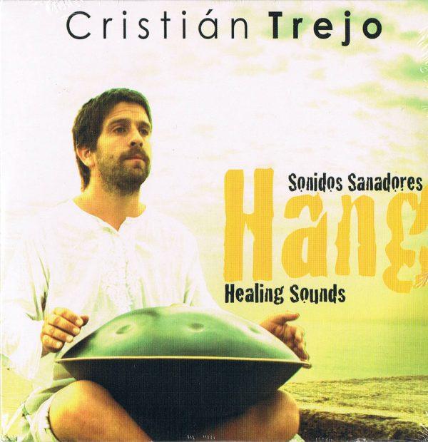 Cristián Trejo - Healing Sounds