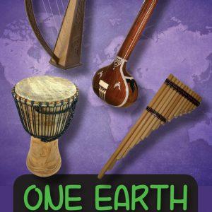 One Earth Kwartet